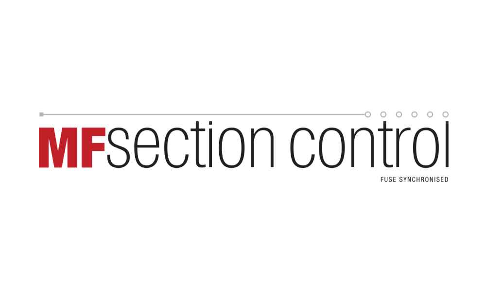 MF Section Control